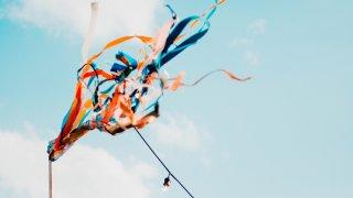 12. Juli – New Releases: Let it Flow
