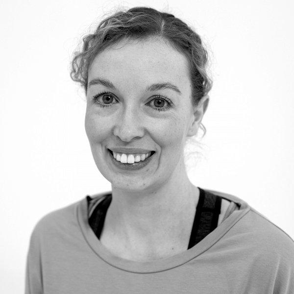 Sabrina Gangloff