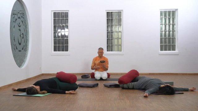 Yin - Perspektiven und Horizonte erweitern