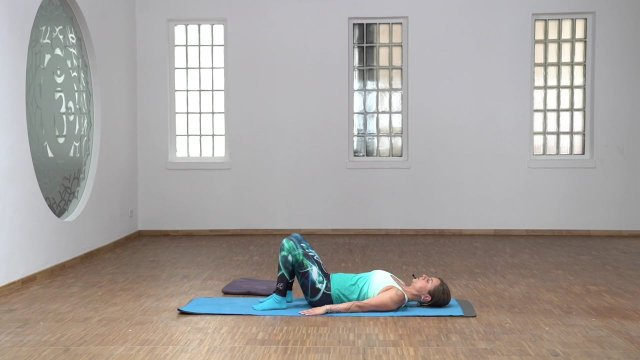Pilates Basic - Atmung
