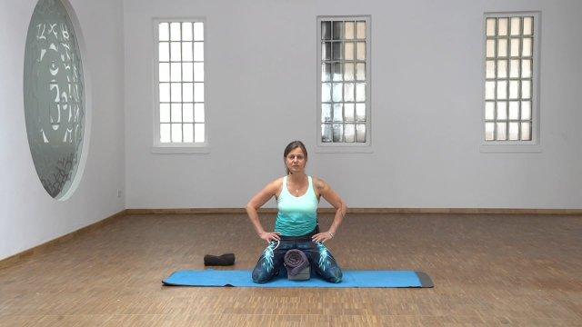 Pilates Basic - Beckenboden