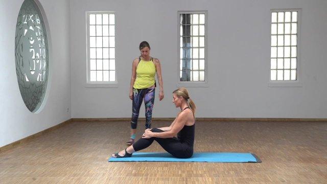 Pilates Basic - Praxis 1