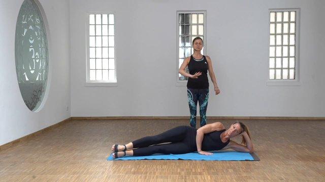 Pilates Basic - Praxis 2