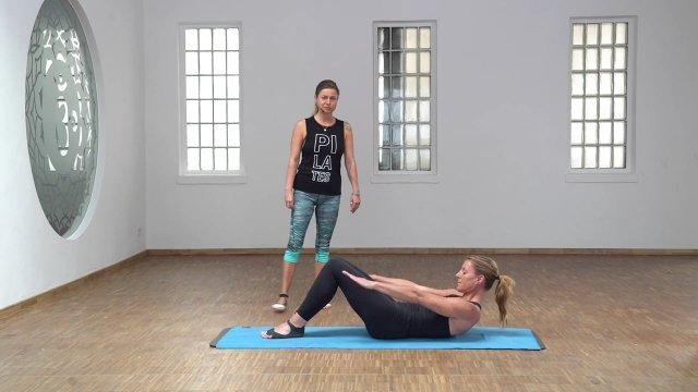 Pilates Basic - Praxis 3
