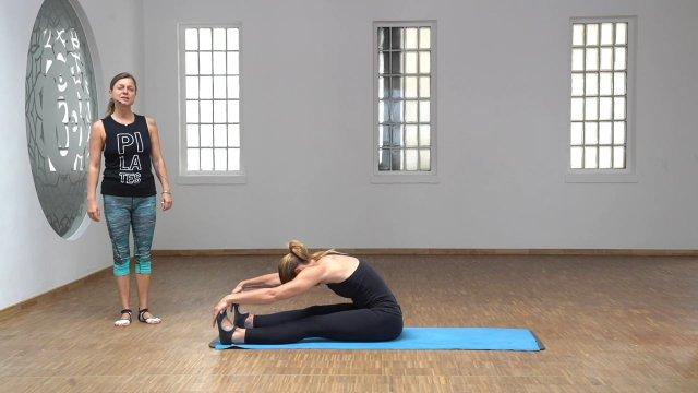 Pilates Basic - Praxis 4