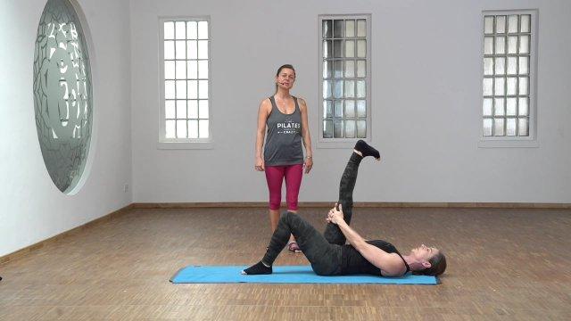 Pilates Basic - Praxis 5