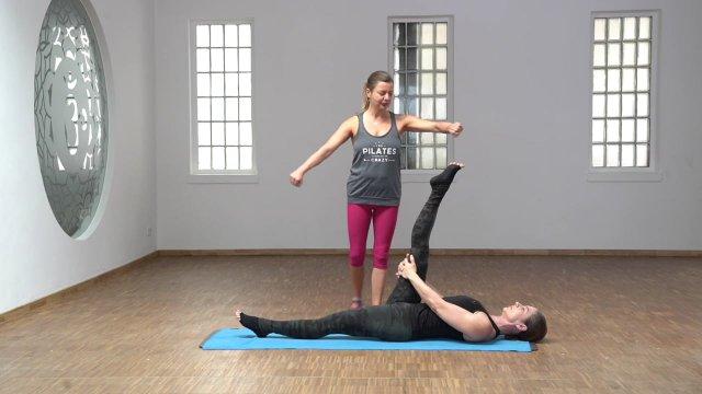 Pilates Basic - Praxis 6