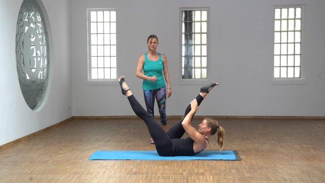 Pilates Basic - Praxis 7