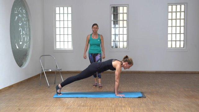 Pilates Basic - Praxis 8