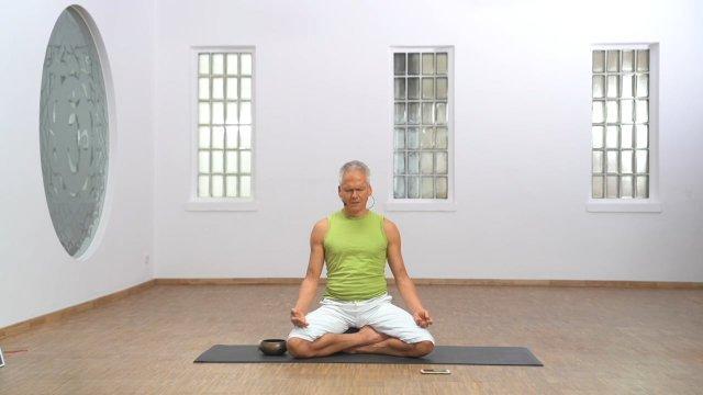 Tag 27 | Atembasierte Meditation