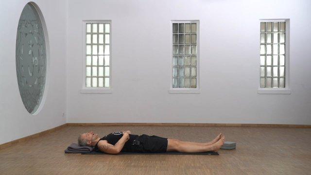 Tag 9 | Drei Raum Atmung