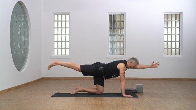 Tag 7 | Yoga Classics Sonnengruß