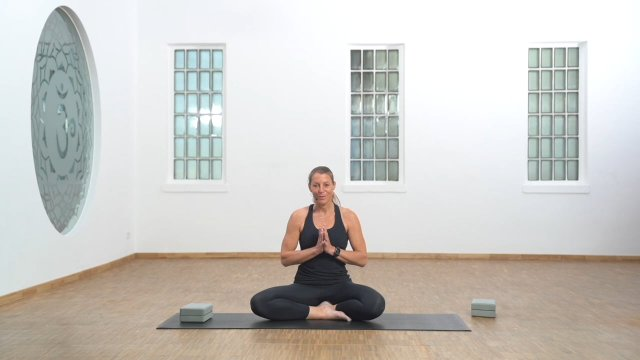 Tag 24 | Yoga Nidra