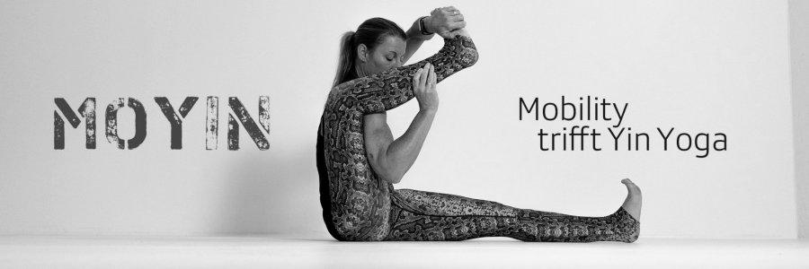 MoYin – Mobility trifft Yin