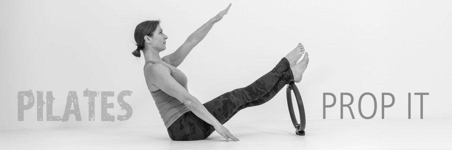 Pilates - Prop it