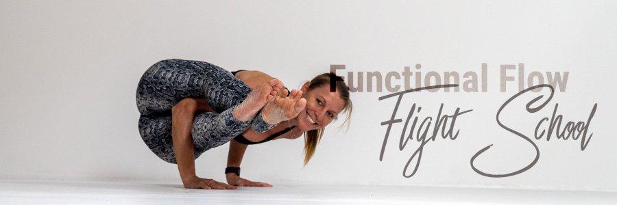 Functional Flow – Flight School