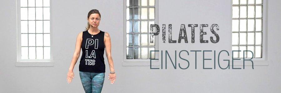 Pilates Einsteiger