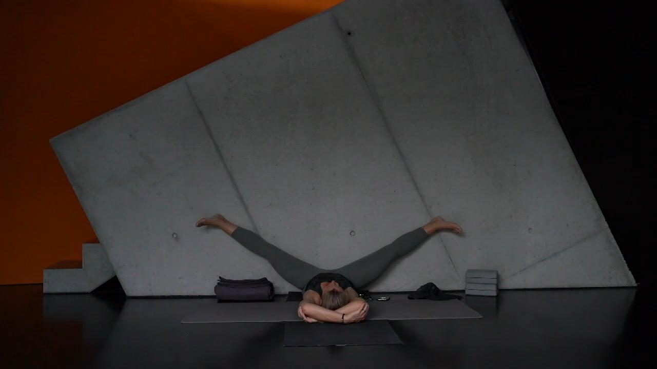 Yin Yoga - Der Weg nach innen