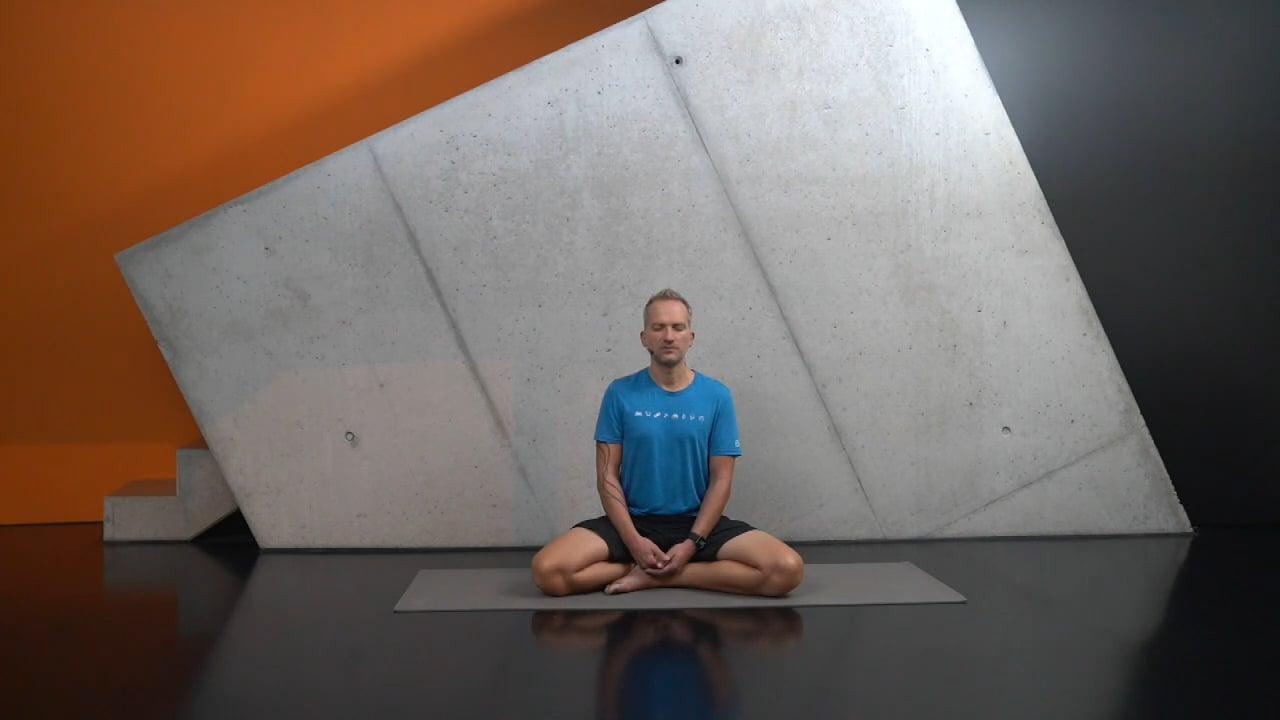 Breath + Meditate