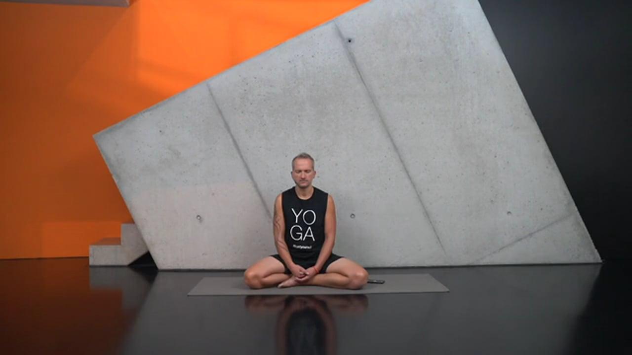 Just Meditate – Atmung