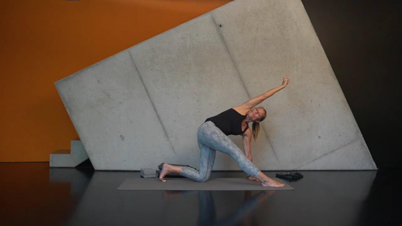 Soul Yoga - feel good