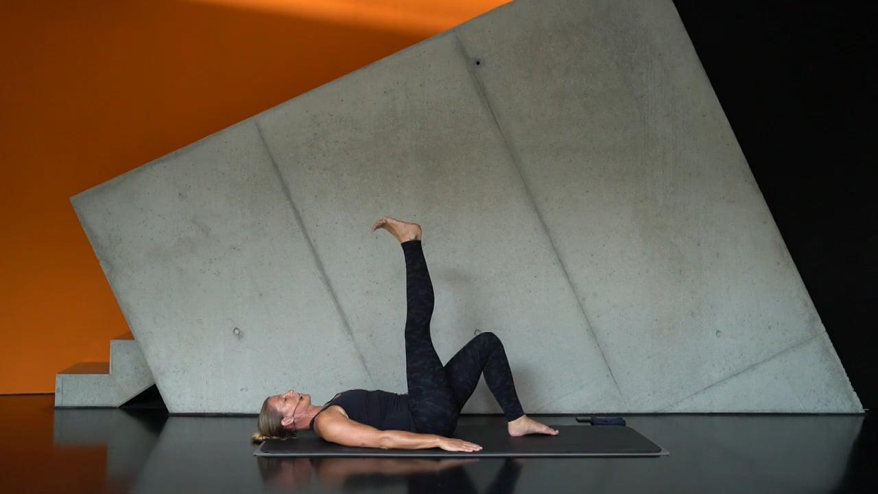 Pilates Strength & Stretch