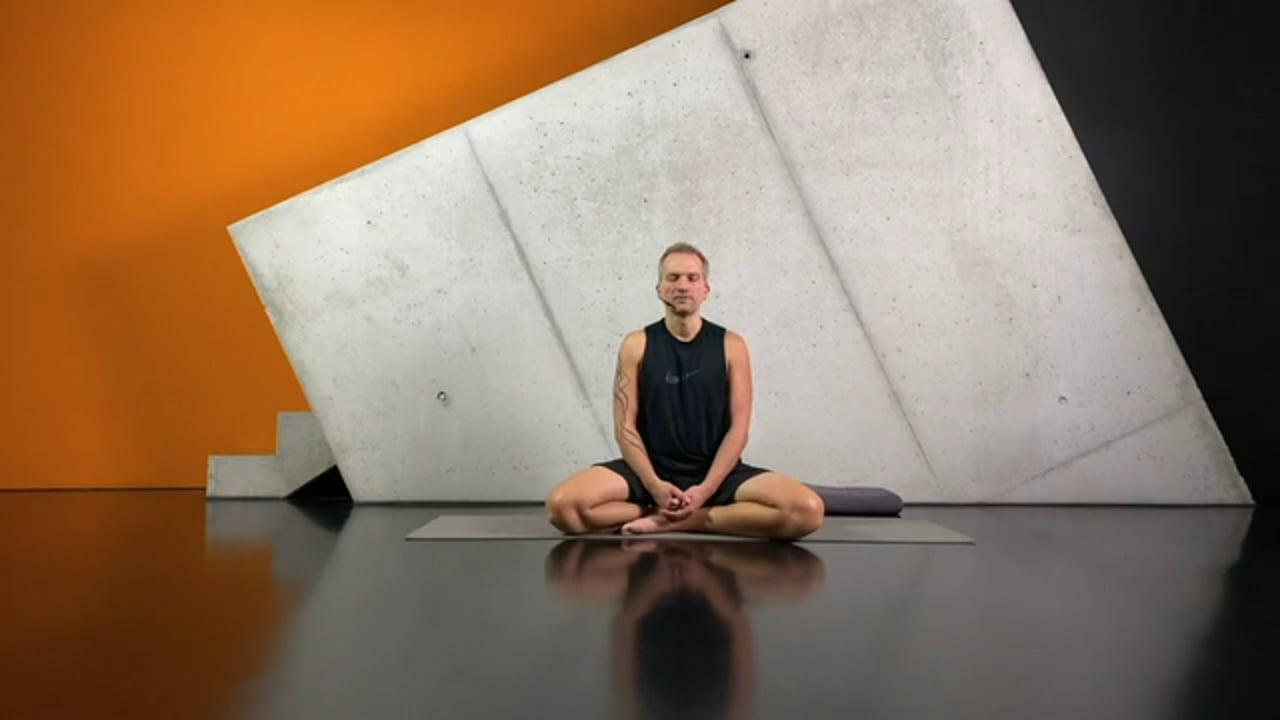 Breathe + Meditate – Blockaden lösen