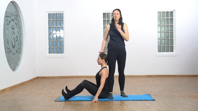 "Pilates Beginner ""Jedem Anfang…"""